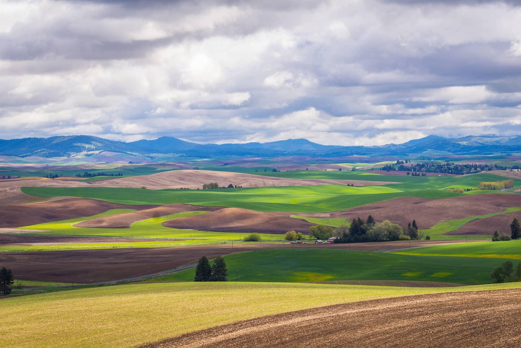 Land For Sale Idaho